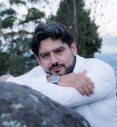 Ricardo Monteros